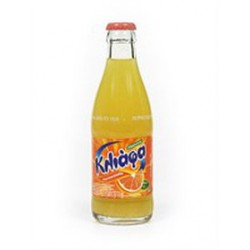 ΚΛΙΑΦΑ ORANGE BOTTLE 250ML