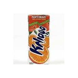 KLIAFA ORANGE JUICE