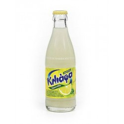 KLIAFA LEMONADE BOTTLE 250ML
