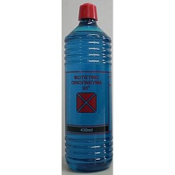 ALCOHOL BLUE 350ml