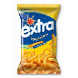 EXTRA CHEESE 90gr