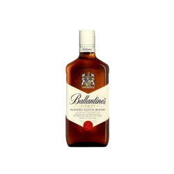 Whiskey, Ballantine's Finest (700 ml)