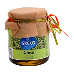FIG SWEET PRESERVE 480gr