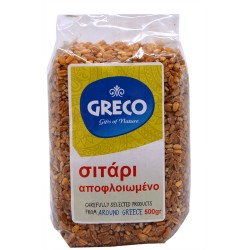 WHEAT PEELED 500gr