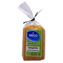 TRADITIONAL SWEET TRACHANA FROM WHEAT 500gr