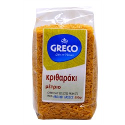 ORZO MEDIUM SIZE 500gr
